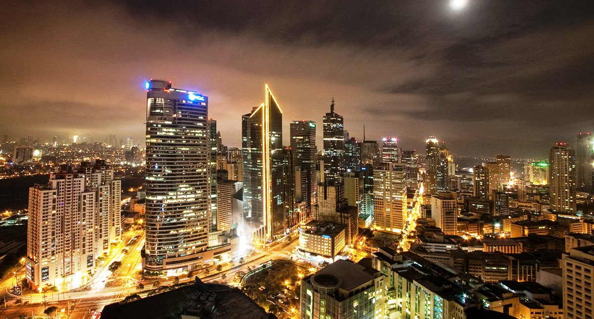 offshore and outsourcing operations in the philippines